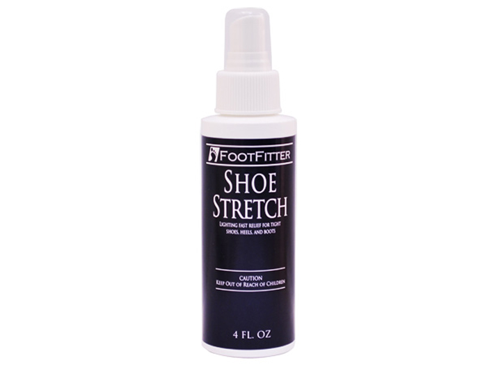 How To Stretch Leather Shoes Quickly