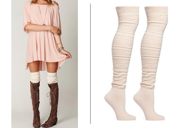 PACT-socks