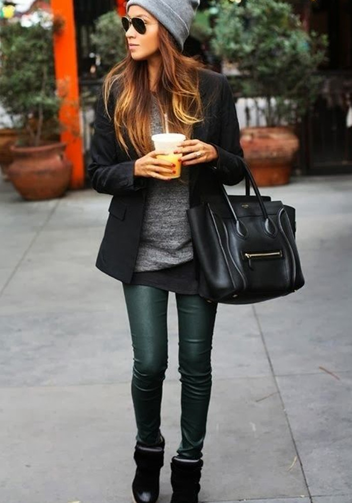 pleather-leggings
