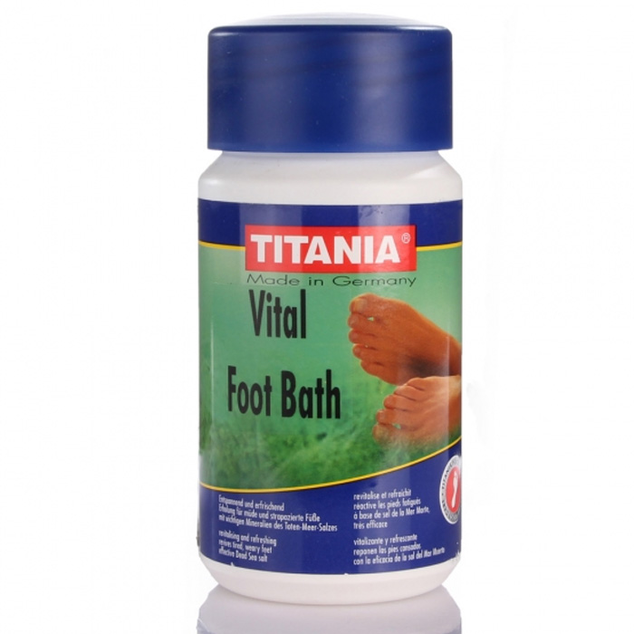 titania-foot-bath