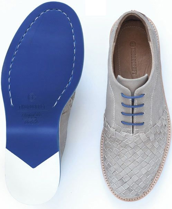 blue-sole