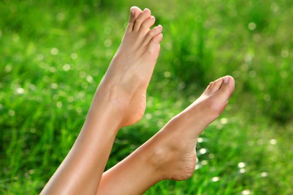 pretty-feet