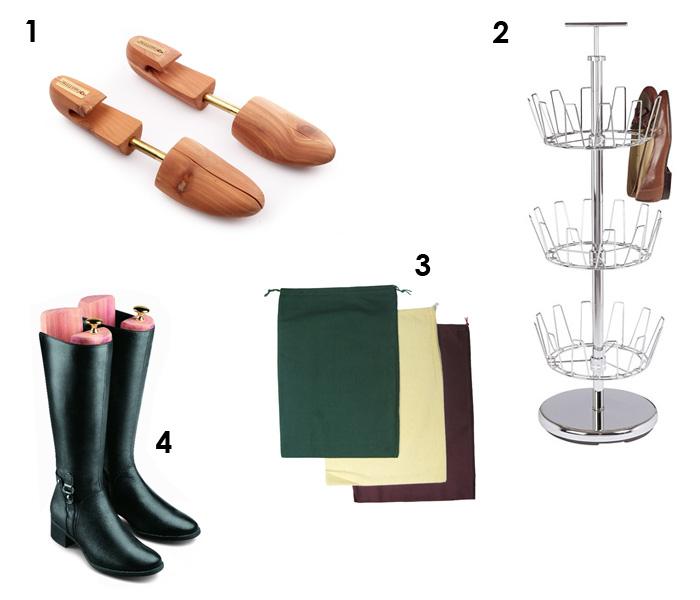 shoe-recommendaitons